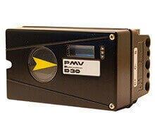 PMV D30 Lägesställare